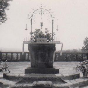 Leweston Belvedere