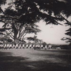 Leweston Grounds Alumnae