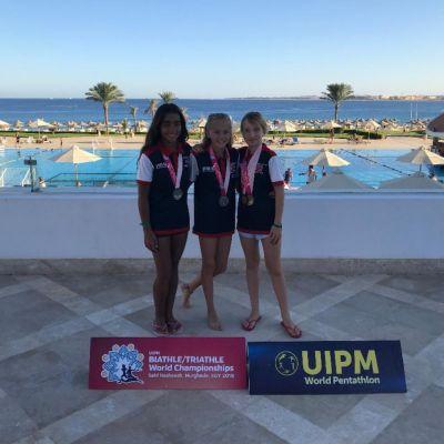 U13 Girls Silver team all LPA athletes.jpg