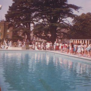 Swimming Pool Leweston