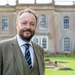 John Paget-Tomlinson Leweston School Head