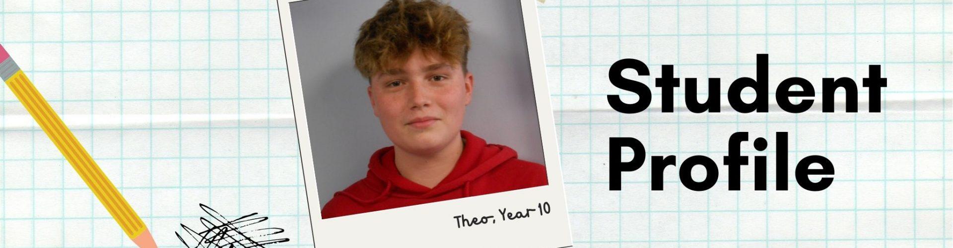 Leweston Student Profile